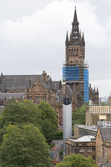 University of Glasgow (itmpa) Tags: tower canon scotland spire 6d georgegilbertscott gilbertscottbuilding johnoldridscott canon6d tomparnell itmpa archhist