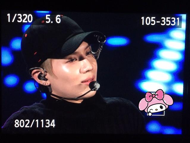 160507 Taemin @ Korea Times Music Festival en LA 26876850111_f1c7c37812_z