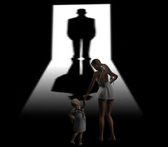 Inner Child - The End To a Chapter... (Star Majere) Tags: secondlife abuse innerchild csa