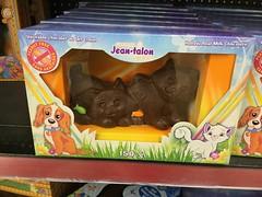 Kittens Easter chocolate (splinky9000) Tags: cats ontario easter jean chocolate kingston talon wal mart