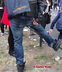 jeansbutt9482 (Tommy Berlin) Tags: men ass butt jeans ars