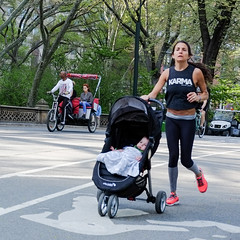 DSCF1510 (howardzhang100) Tags: street family newyork outdoor centralpark pair fujifilm    proneghi