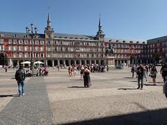 P5200008 (CharlieBro) Tags: madrid square spain espana piazza plazamayor spagna