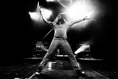 Andrew W.K. performing live at The Midland - Kansas City, MO - May 27, 2016 (coltcoanphoto) Tags: party nikon hard andrew 28 wk 1424 d4s