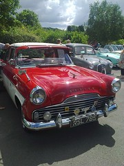 photo1630 (melissawhitaker503) Tags: red vintage chrome haworth 2016