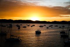 872A3879.jpg (Newclick) Tags: sunset sea sky beach golden cielo