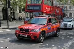 BMW X5 London 2016 (seifracing) Tags: bmw x5 london 2016 dpg metropolitan police seifracing spotting ecosse emergency rescue recovery polizei policia polizia polis policie