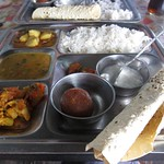 "Thali! <a style=""margin-left:10px; font-size:0.8em;"" href=""http://www.flickr.com/photos/14315427@N00/6776553450/"" target=""_blank"">@flickr</a>"