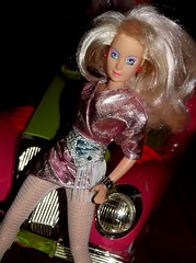Jem the holograms hasbro (super.star.76) Tags: vintage dolls shana jem kimber aja hasbro pizzazz benton stormer holograms