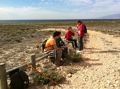 Ruta: El Litoral de Almera, Un Mar de Culturas (Malcamino's) Tags: de cabo senderismo gatanijar malcaminos