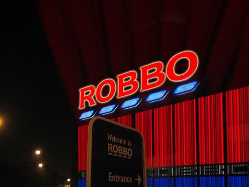 Robbo Extra