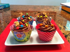 Cupcake by Vicki H
