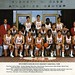The 1974 national champion men's basketball team