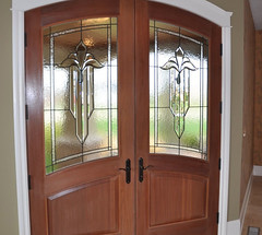 """stained glass door • <a style=""""font-size:0.8em;"""" href=""""http://www.flickr.com/photos/69783222@N06/6823734704/"""" target=""""_blank"""">View on Flickr</a>"""