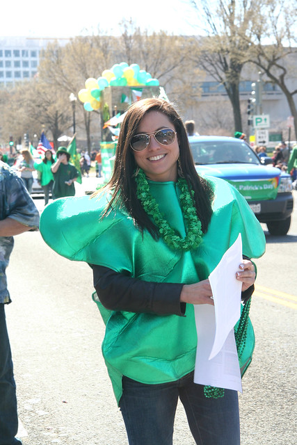 2012 St Patrick's Day Parade in Washington DC (673)