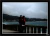¡¡Mirada al fin de la tierra!! (MSonsoles) Tags: mar agua pareja montaña mirador