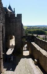 13.09.2011: Carcassonne - Zwischen den Festungsmauern