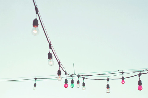 Retro Lights / JoyHey