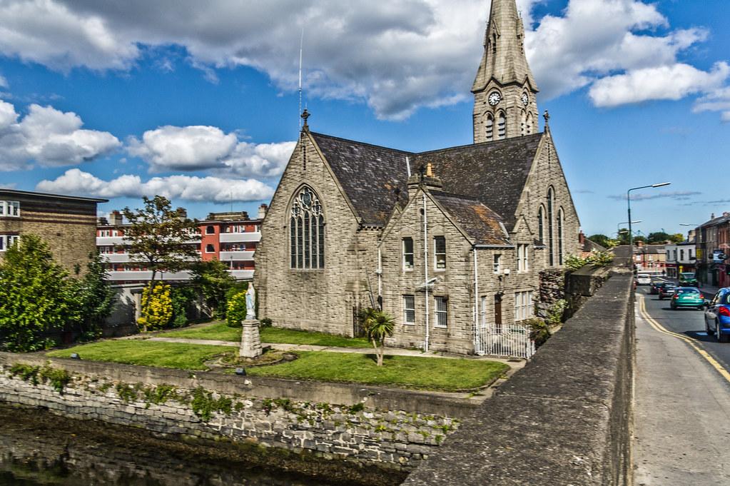 St. Patrick's Church Ringsend - Dublin