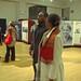 Freedom's Sisters Exhibit