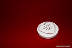 Valentines Day (DMeadows) Tags: red love st studio day candy heart shots valentine romance minimal sugar sweets valentines iloveyou messages minimalist confectionary lovehearts davidmeadows dmeadows davidameadows dameadows yahoo:yourpictures=love yahoo:yourpictures=yourbestphotoof2012
