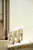 Pipes on White (Lauren Barkume) Tags: africa white lines wall southafrica pipes pipe photowalk artdeco johannesburg joburg 2012 gauteng johanesburg eastrand photowalkers laurenbarkume gettyimagesmeandafrica1