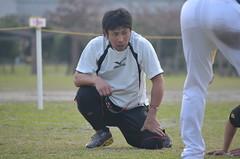 DSC_0054 (mechiko) Tags: 横浜ベイスターズ 120209 新沼慎二 横浜denaベイスターズ 2012春季キャンプ