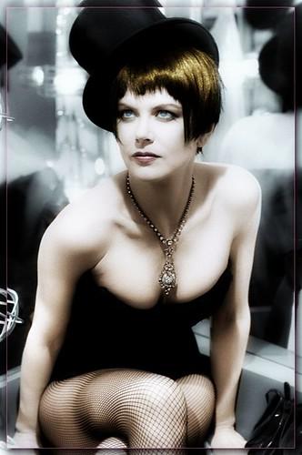 Nicole Kidman Stockings
