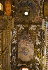 "Santa Maria della Vittoria • <a style=""font-size:0.8em;"" href=""http://www.flickr.com/photos/89679026@N00/6901978899/"" target=""_blank"">View on Flickr</a>"