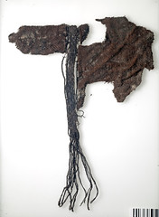 Textile fragment (The Swedish History Museum, Stockholm) Tags: call we them vikings
