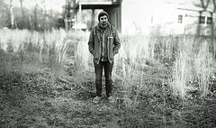 chris (ethan_hall) Tags: portrait white black hall dof stitch bokeh ethan 28 mm 135 method panaromic d90 brenzier
