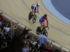 Chris Hoy celebrates 1st Round Keirin win (Sum_of_Marc) Tags: world greatbritain chris sky test london cup sport cycling cyclists scotland track cyclist britain samsung celebration event hoy series olympic worldcup olympics sir celebrate velodrome leningrad keirin 2012 celebrates uci prepares ilya london2012 trackcycling testevent chrishoy londonvelodrome okunev sirchris olympicvelodrome sirchrishoy tissott londonolympicvelodrome londonpreparesseries ilyaokunev petroholding petroholdingleningrad twclondon