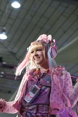Lolita (NekoJoe) Tags: uk england london geotagged unitedkingdom event lolita japaneseculture gbr jculture lolitafashionshow japanesestreetfashion hyperjapan hyperjapan2012 geo:lat=5148833538 geo:lon=019676552 hyperjapanspring2012