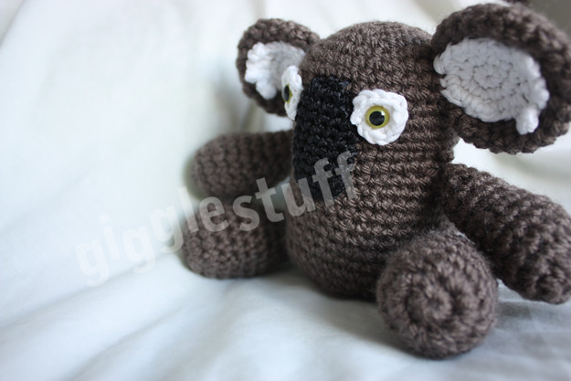 The Worlds Best Photos of amigurumi and marsupial ...