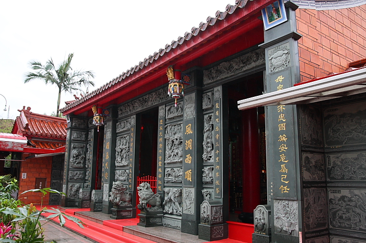 宜蘭碧霞宮(岳武穆王廟)0019