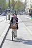 enjoying the sun (Vienna Cycle Chic) Tags: vienna wien fashion bike bicycle cycling austria österreich basket biking bici bikelane chic frau velo fahrrad oper cykel oesterreich cykling bicycleculture cyclechic