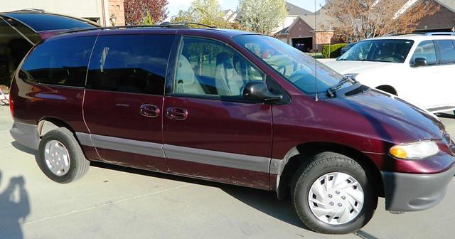 for 2000 sale grand dodge caravan