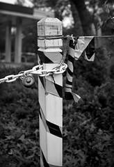 A Good-Faith Effort (BohoValencia) Tags: blackandwhite bw abandoned canon myrtlebeach urbandecay urbanexploration abandonedbuilding abandonedbuildings urbex