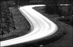 Strada di campagna - Piceno-Marche Italy-Explore # 447  -9-Marzo-2012- (giudiciluigi) Tags: road italy italian riviera paesaggi marche rivieradellepalme luxtop100