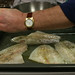"Preparing plaice • <a style=""font-size:0.8em;"" href=""http://www.flickr.com/photos/37996594610@N01/6977479280/"" target=""_blank"">View on Flickr</a>"