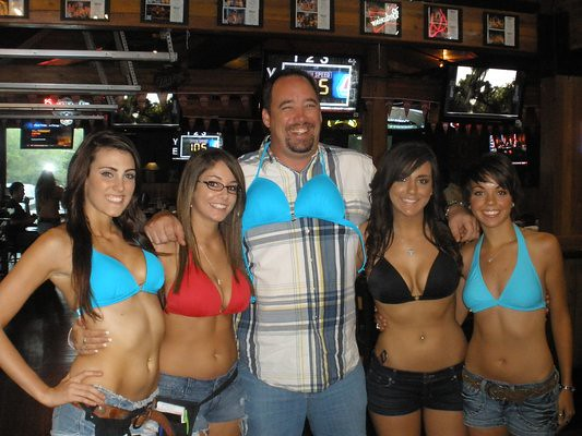Players bikini bar lubbock