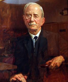 Sir Charles Sherrington