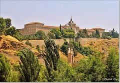 Toledo - Espanha (Marlia Mag) Tags: canon espanha toledo viagem