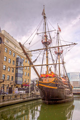 "Golden Hind • <a style=""font-size:0.8em;"" href=""http://www.flickr.com/photos/53908815@N02/6989298171/"" target=""_blank"">View on Flickr</a>"
