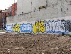 Adek take-back (carnagenyc) Tags: nyc newyork graffiti jade adek btm