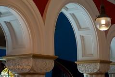 Queen Victoria Building, Sydney, Australia (James Kemlo (Junpei Hayakawa)) Tags: architecture sandstone sydney australia nsw romanesque qvb queenvictoriabuilding 1898 jameskemlo junpeihayakawa