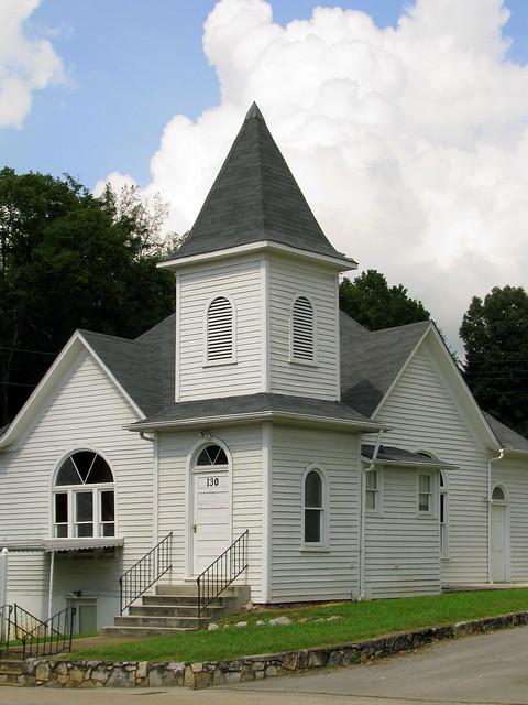 Bethel Presbyterian Church - Dandridge, TN