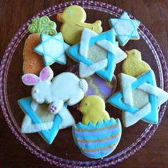 Happy Easter / Happy Passover!