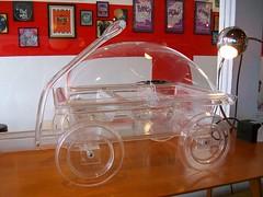 Lucite condiment tray (Mod Livin') Tags: modern vintage design furniture danish eames midcenturymodern midcentury teak madmen heywoodwakefield selig risom midmod johnkeal