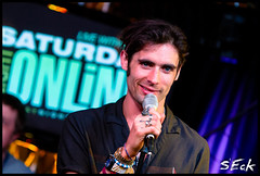 The All-American Rejects Live (Stephen Eckert) Tags: philadelphia cafe live maxwell acoustic philly aar snol allamericanrejects studiosession tysonritter theallamericanrejects chrisgaylor mikekennerty nickwheeler q102 kidsinthestreet wioq iheartradio givesyouhell maxwellshouse stepheneckert saturdaynightonline iheartradioperformancetheatre